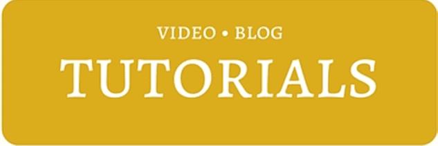 Video • Blog Tutorials