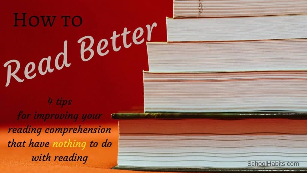 how to read better