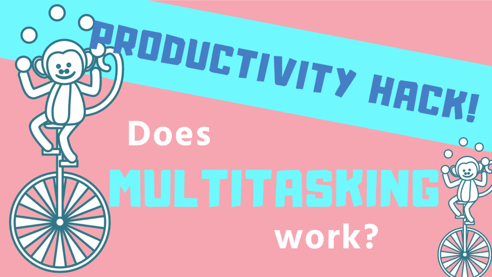Does multitasking work?